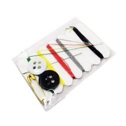Швейный набор в п/е и картонной коробочке SK6-HC HSG