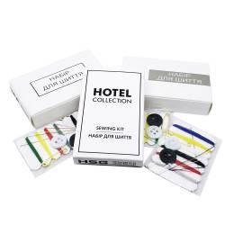 Швейный набор в п/е и картонной коробочке SK-M HSG