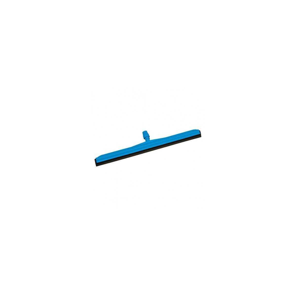 Скребок для сгона воды с пола полипропиленовый 45см (Синего цвета) 8666 TTS