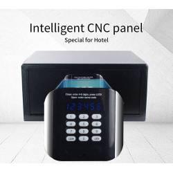 Сейф электронный HX2042 гостиничный, формата Laptop HX2042 HSG