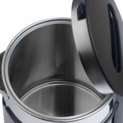 Чайный гостевой набор I-H1262 black, для гостиниц (0,6 л) I-H1262 black