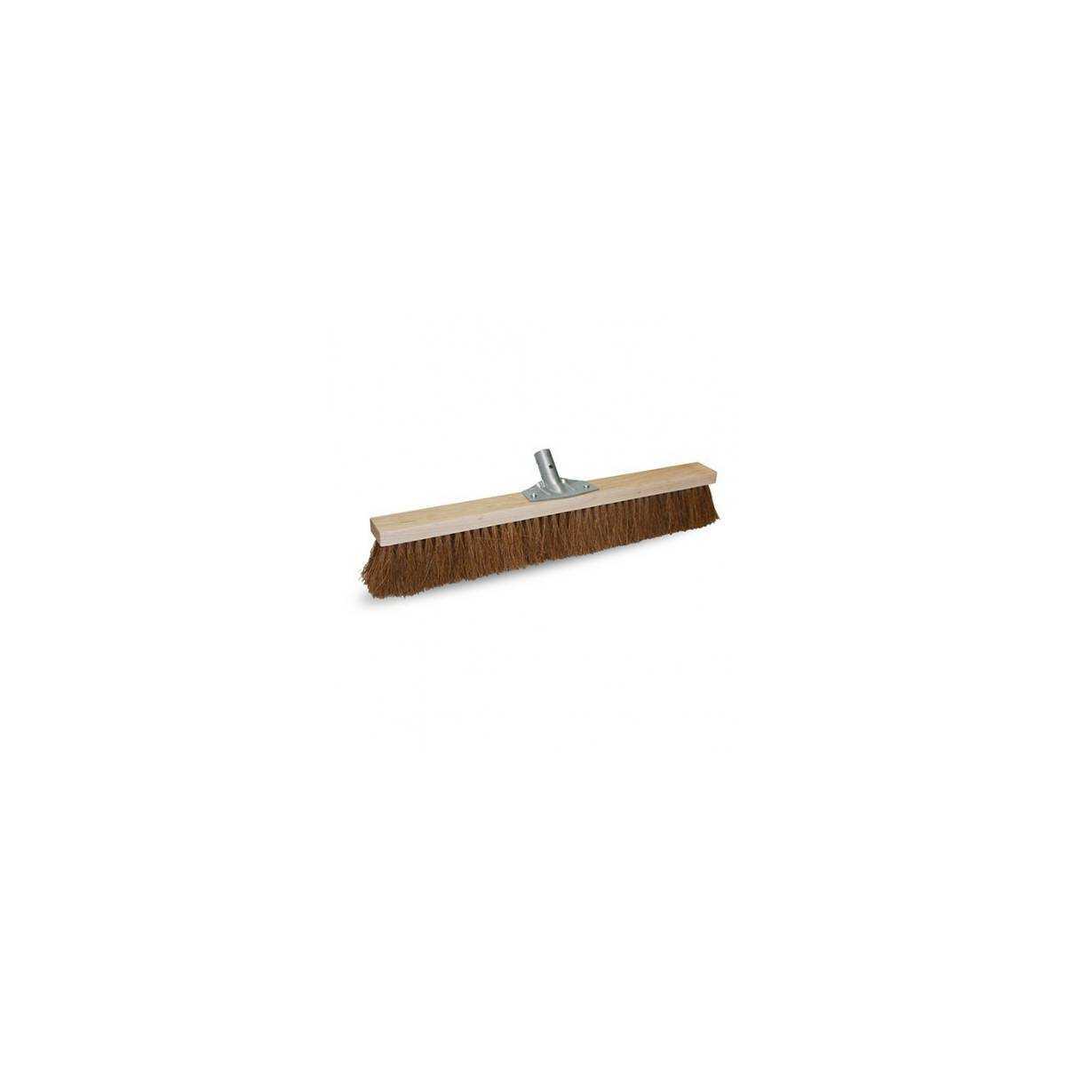 Щетка для пола кокосовое волокно 80см 5511 TTS