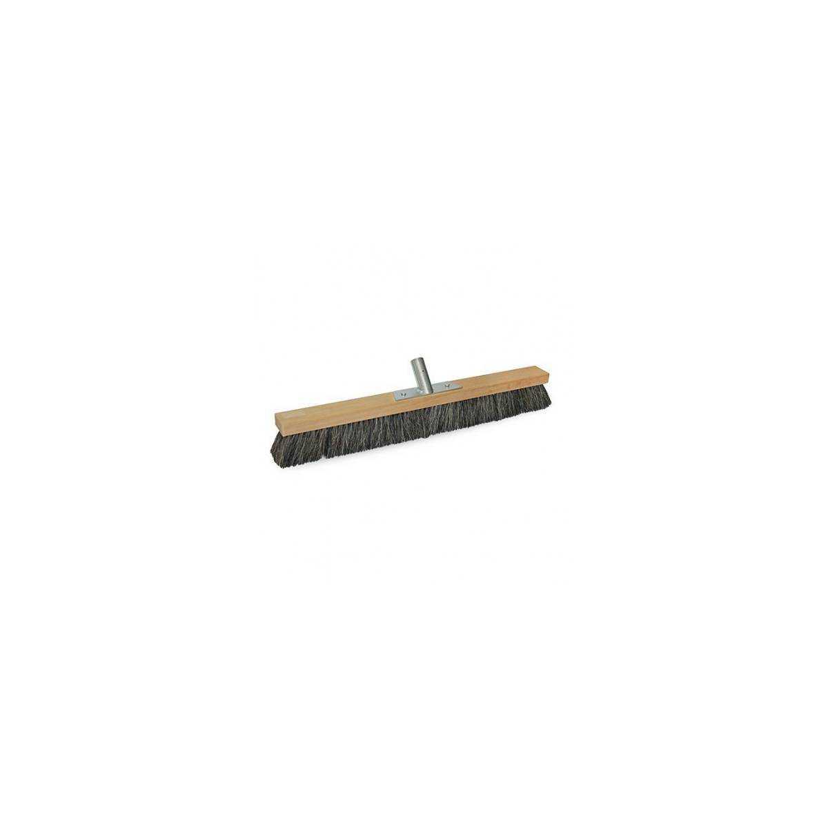 Щетка для пола конский волос 60см 00005515 TTS