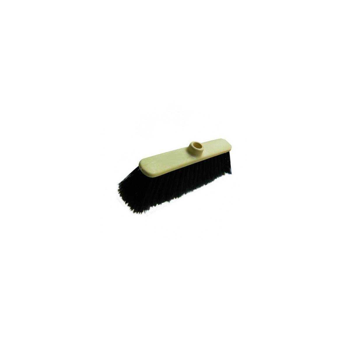 Щетка для пола из поливинилхлорида Indoor 35см 11691 TTS