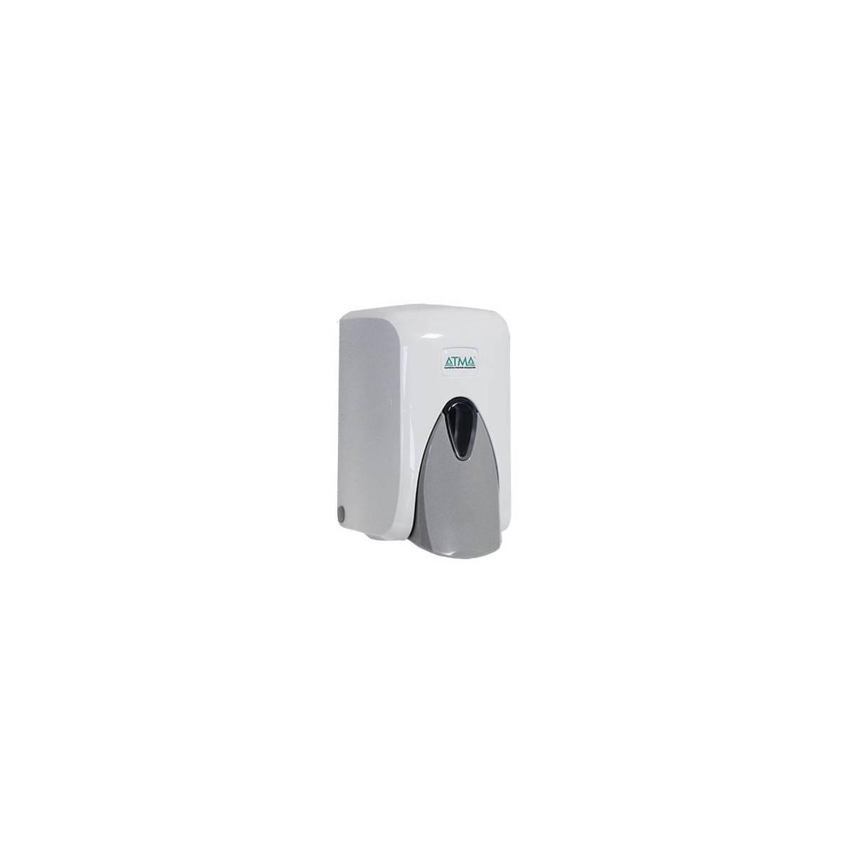 Дозатор жидкого мыла 0,5 л TA0012W