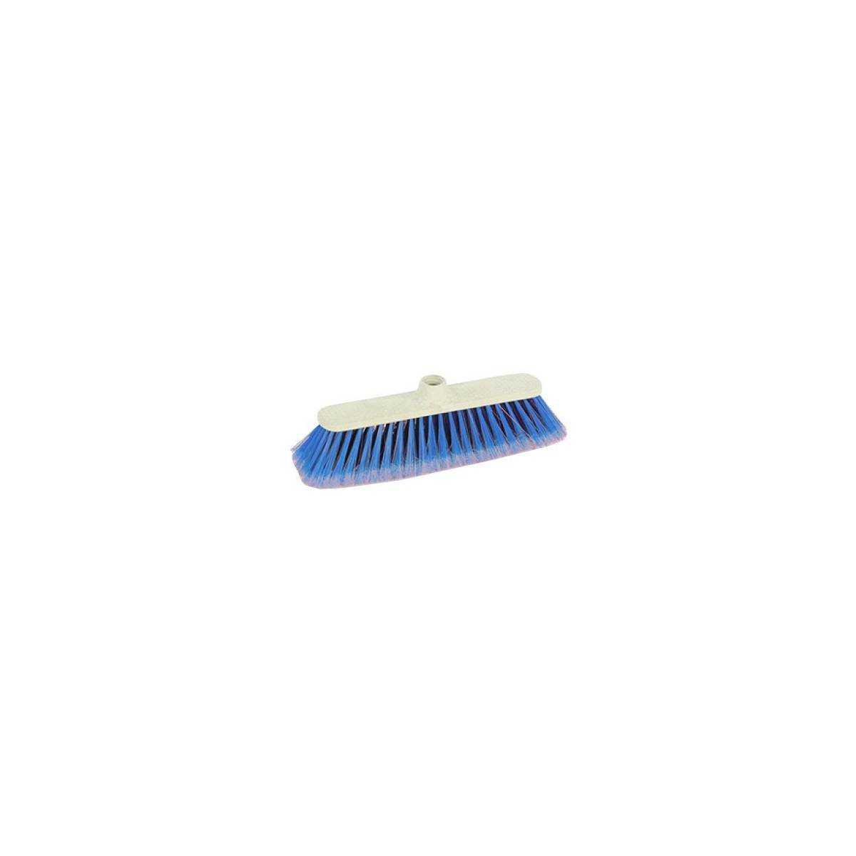 Щетка для пола поливинилхлорид 30см FRANCESINA (Синего цвета) 03.00280.0012 TTS
