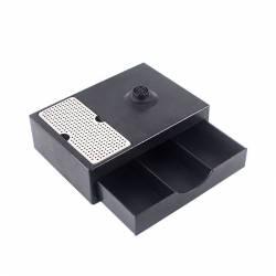 Чайная станция, набор M-H1262 black (0.6 л) для гостиниц M-H1262 black HSG