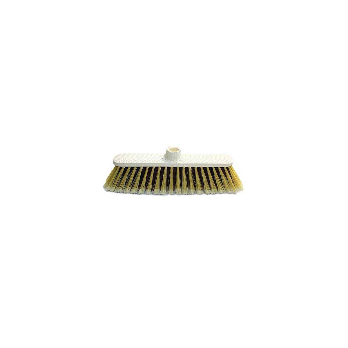 Щетка для пола поливинилхлорид 30см FRANCESINA (Коричнево-желтого цвета) 03.00280.0012 Brown TTS