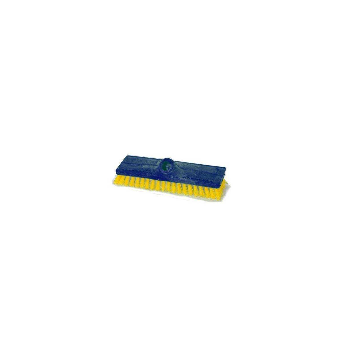 Щетка для пола поливинилхлорид 24см SuperiorMix (Синего цвета) 08.00631.0024.02.071 TTS