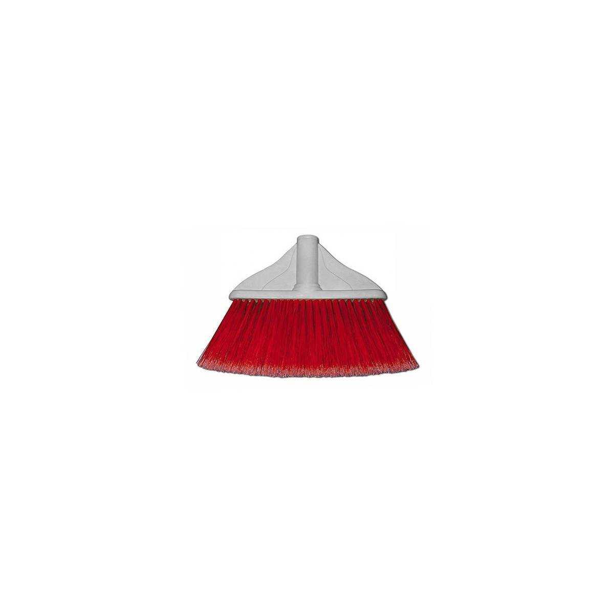 Щетка для пола сменная EUROPA (Красного цвета) 03.00200.0012 R TTS