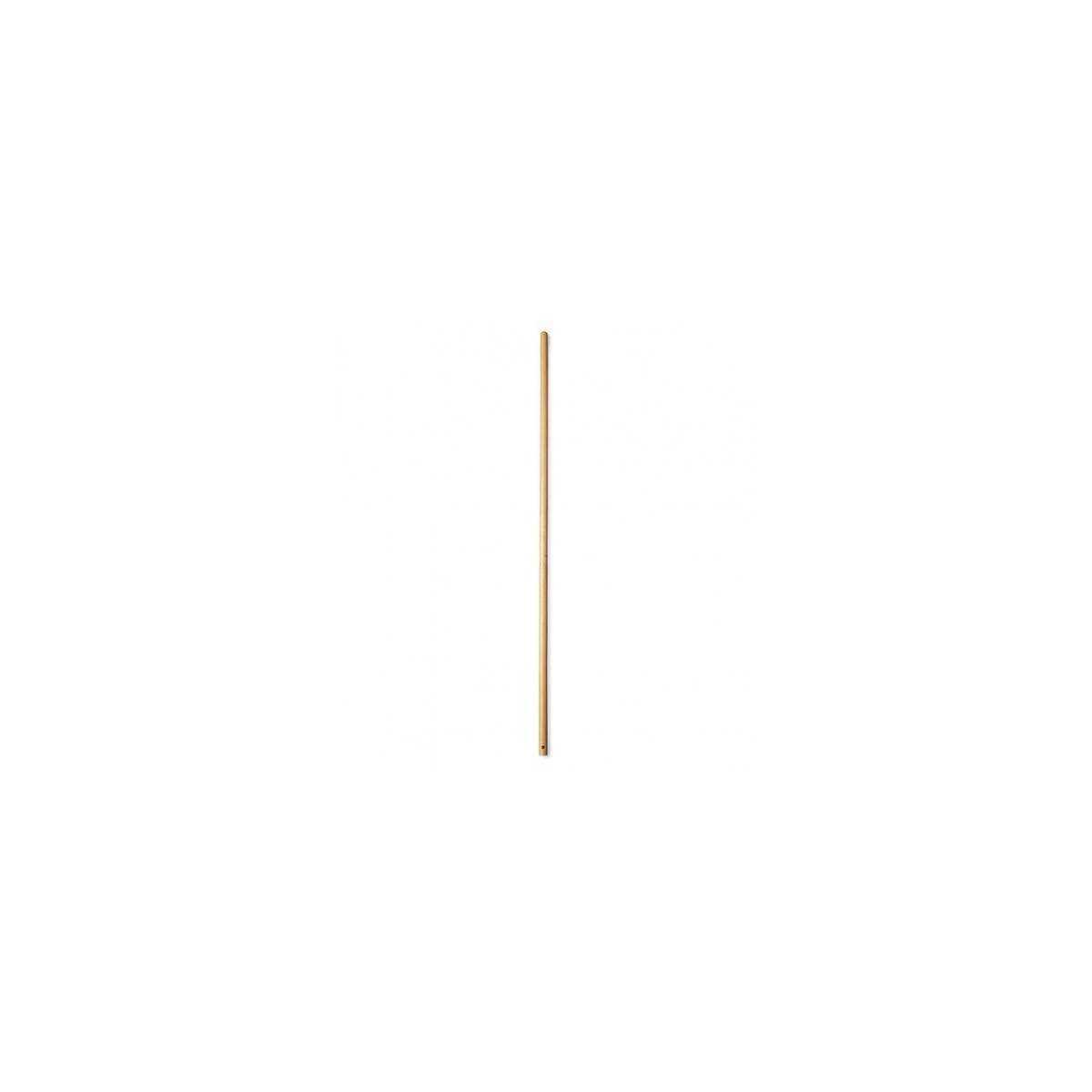 Рукоятка деревянная с отверстием 145 см 00001031 APEX - Fratelli Re SpA