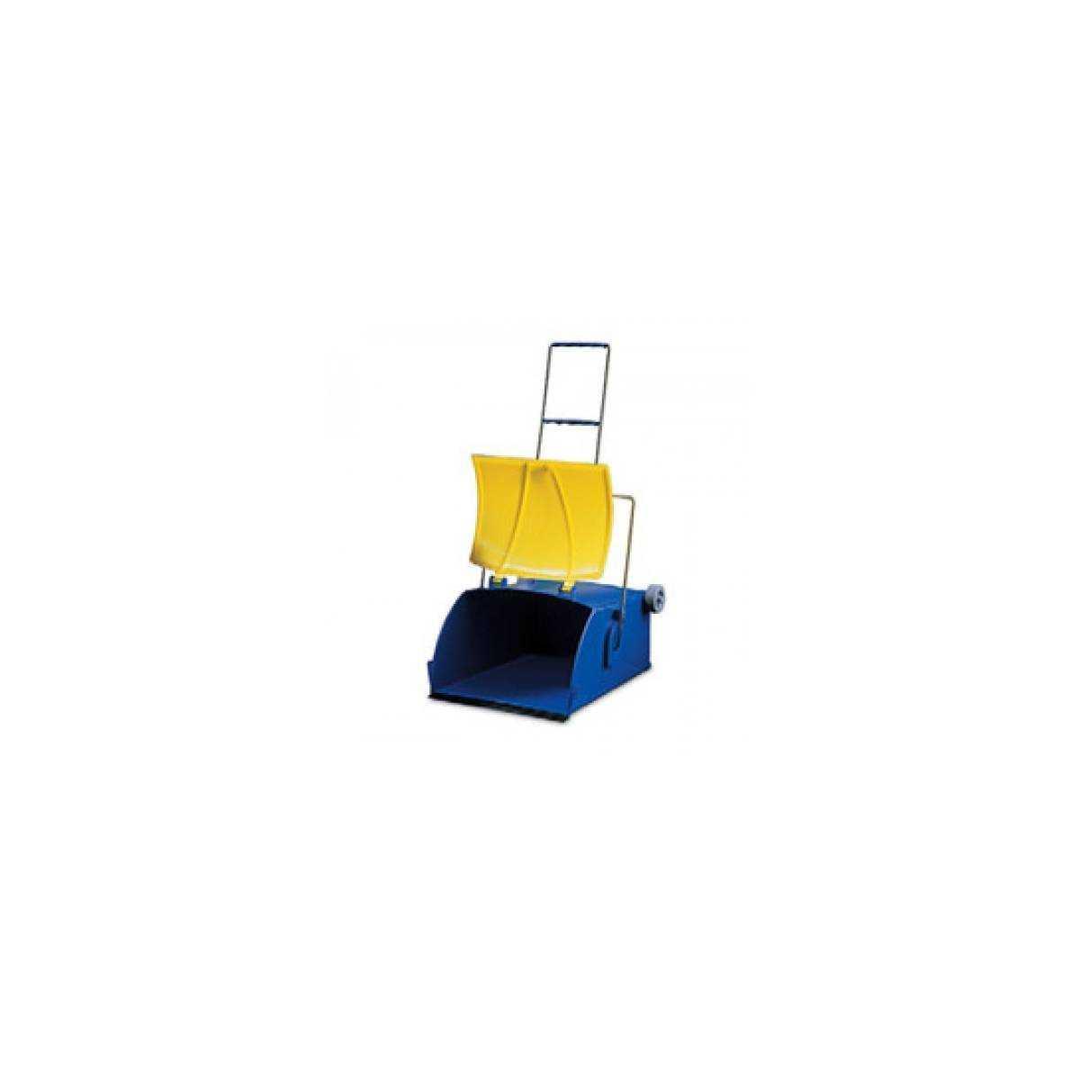 Профессиональный совок для мусора Cindy 15л 00005170 TTS
