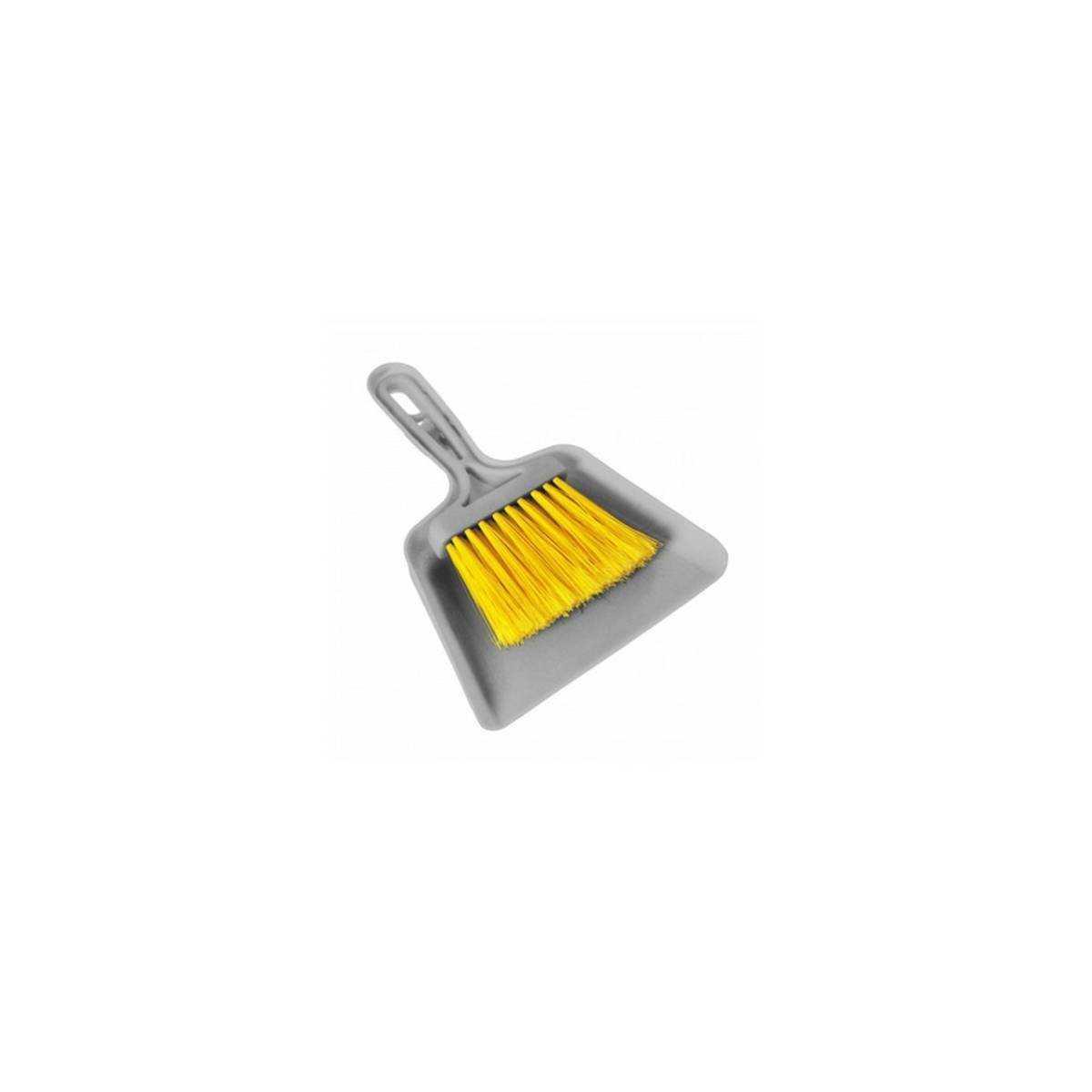 Набор для уборки совок+щетка MINI 11701 TTS