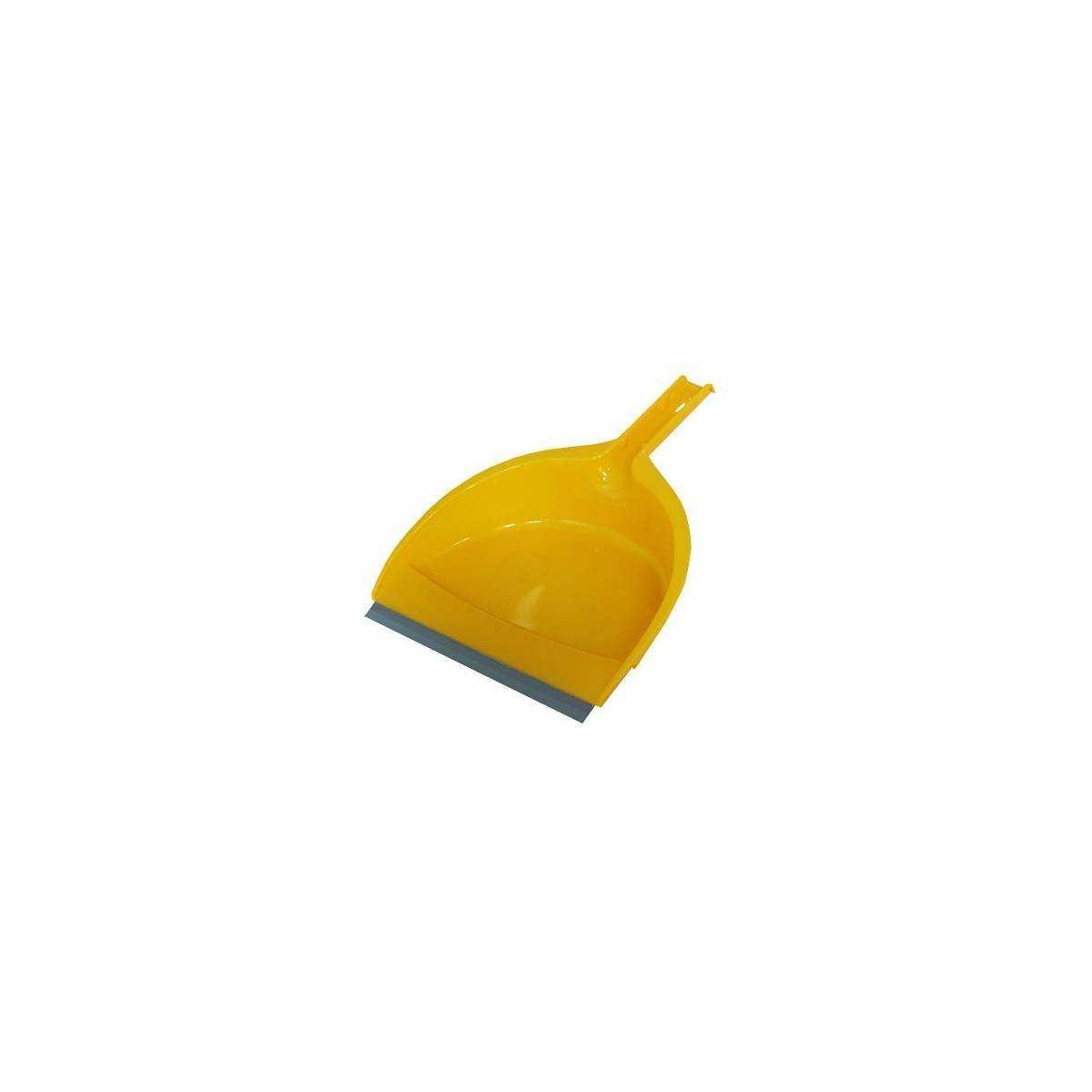 Совок для уборки Clip (Желтого цвета) 20.00755.0024.00  Y TTS