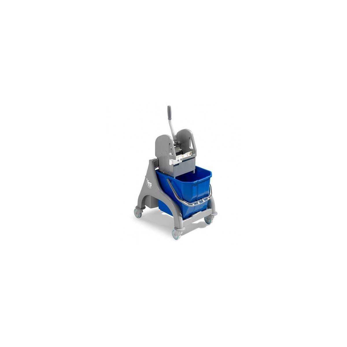 Тележка для уборки Nick 25L (6047) 00006047 TTS