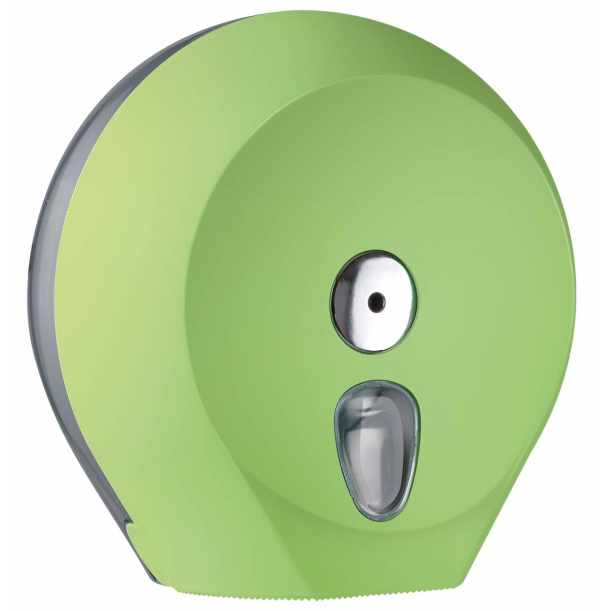 Держатель бумаги туалетной JUMBO COLORED (756VE) A75610VE Mar Plast