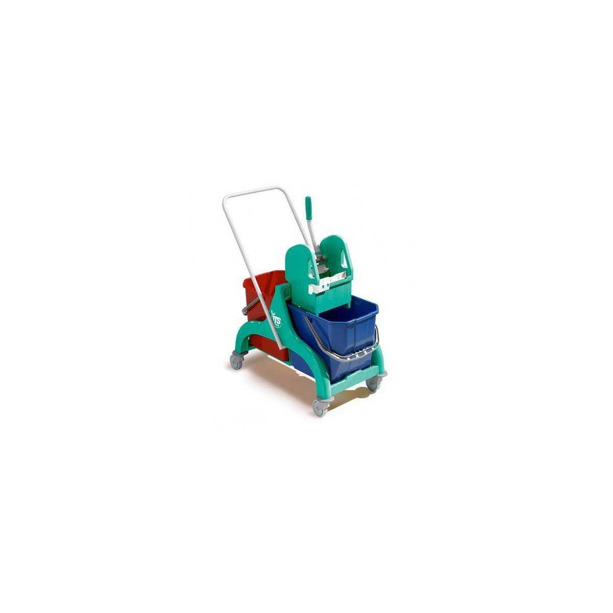 Тележка для уборки Nick 50L (6088) 6088 TTS