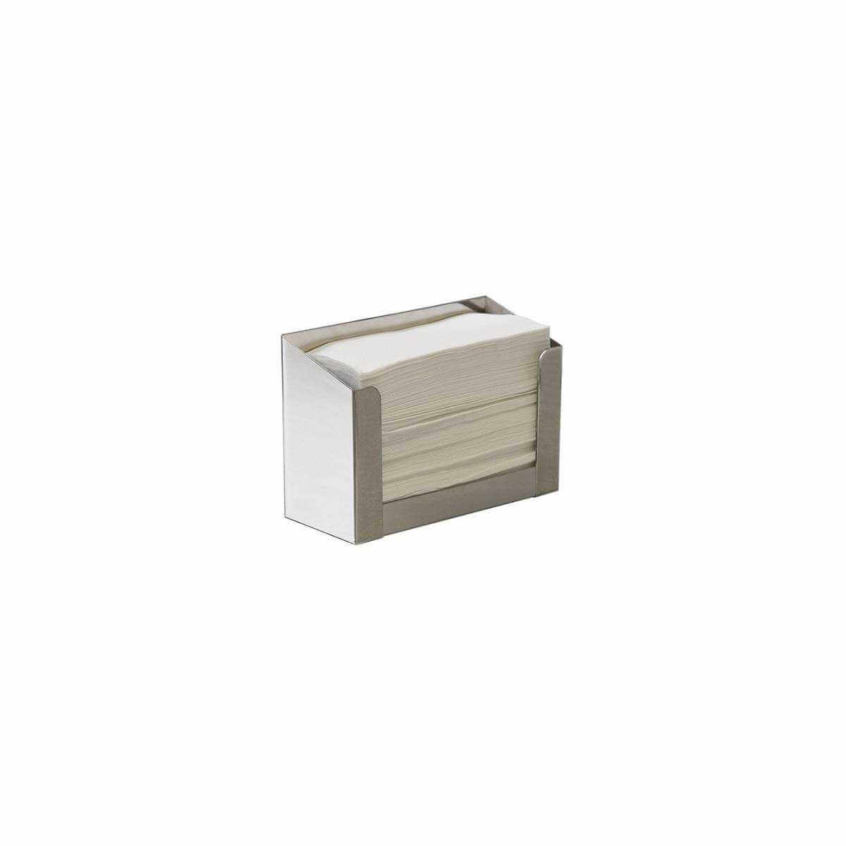 Держатель бумажных полотенец в пачках E-LINE (E 701S) E-701S Атма