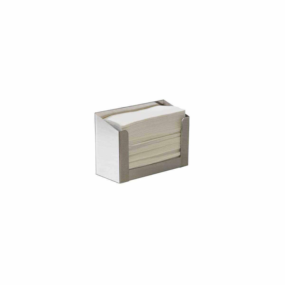 Держатель бумажных полотенец в пачках E-LINE (E 701S) E 701S Mediclinics