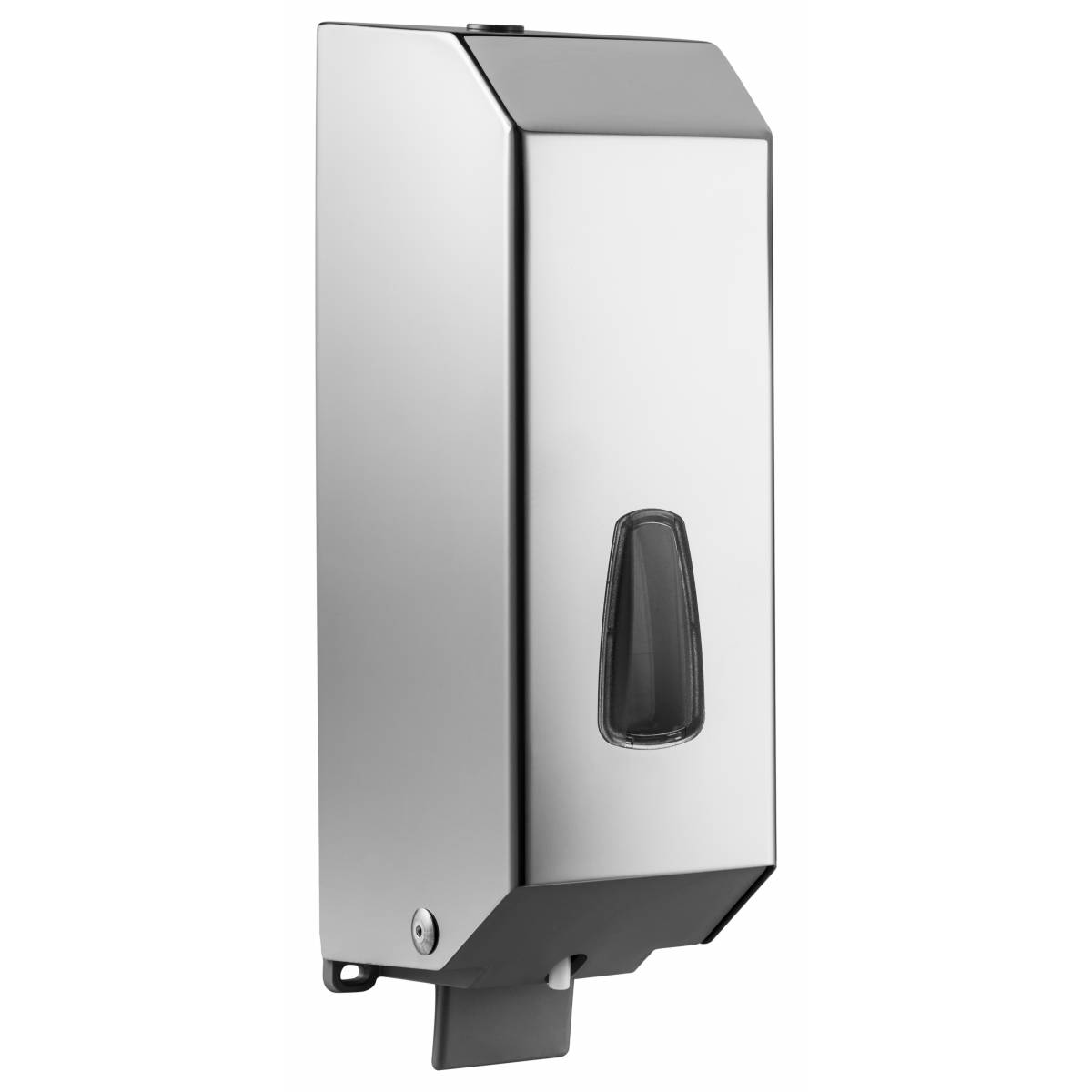 Дозатор жидкого мыла Mar Plast (542 INOX) A54200AP Mar Plast