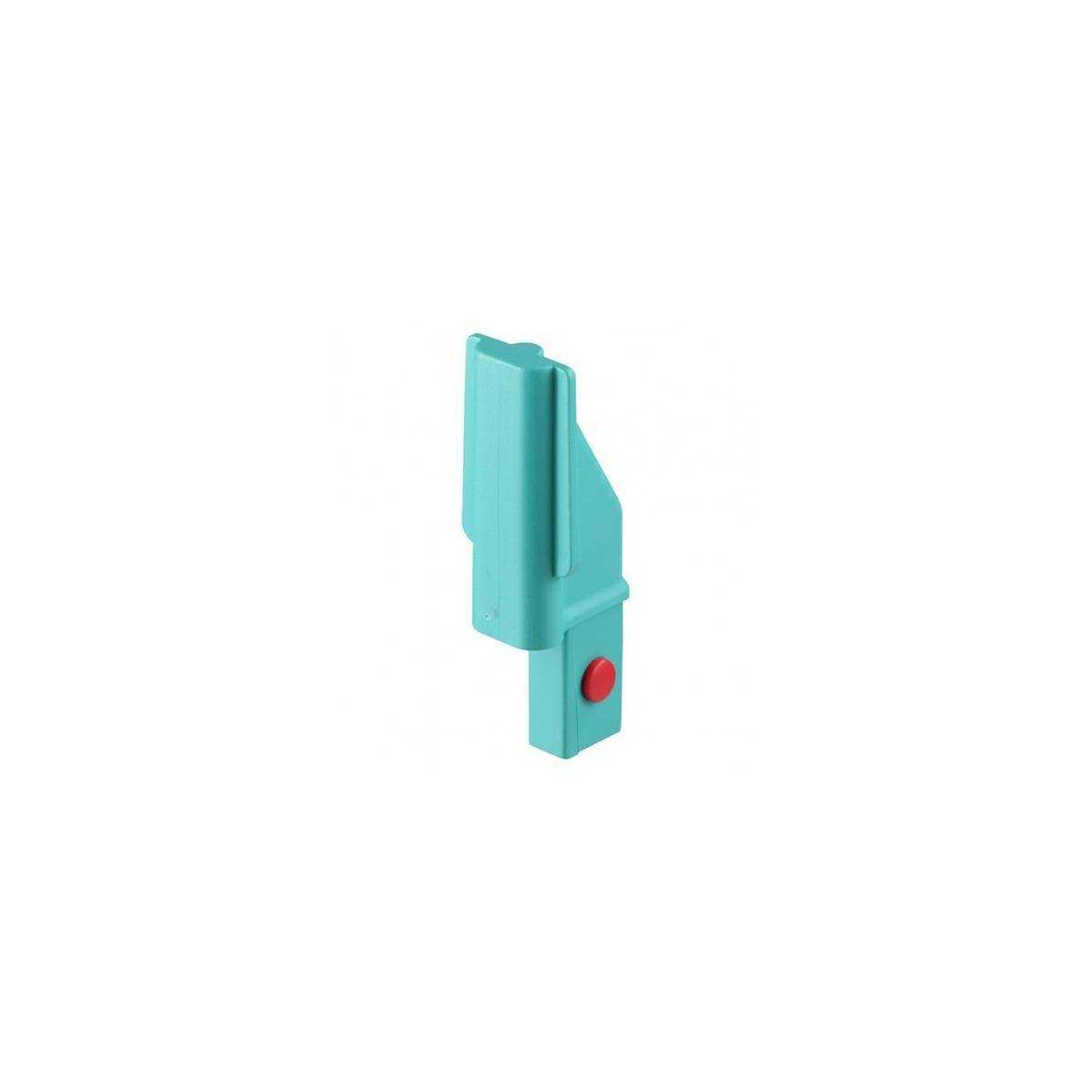 Пластиковое крепление для тележек S070090 TTS