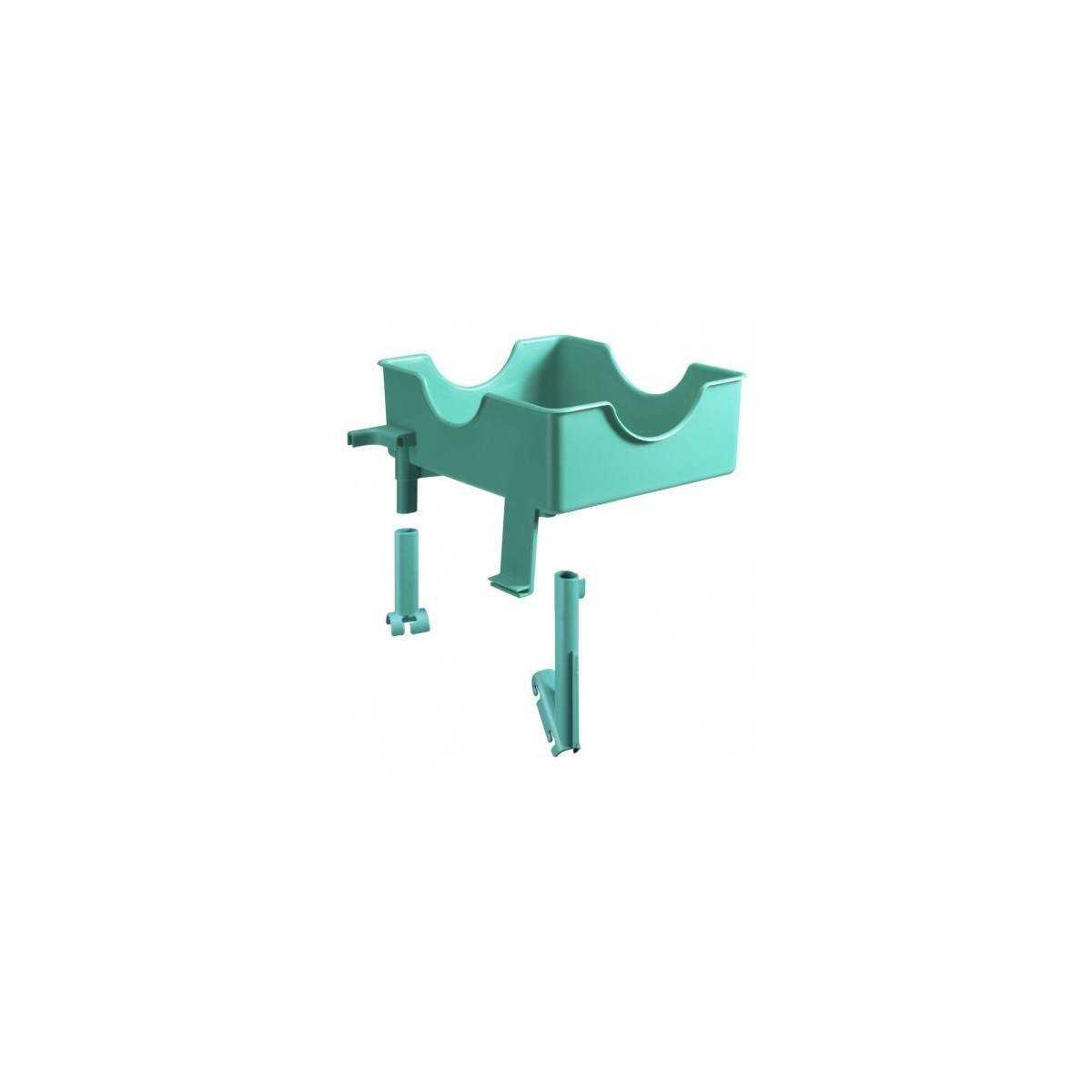 Лоток большой (Зеленого цвета) S070220 TTS