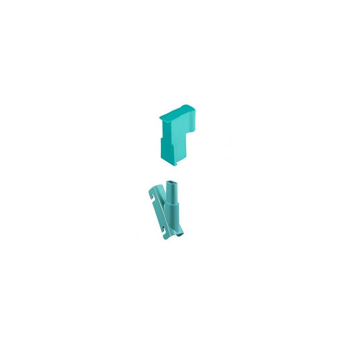 """Насадка-крепление на \\""""U\\""""-образную пластмассовую рукоятку S070130 TTS"""