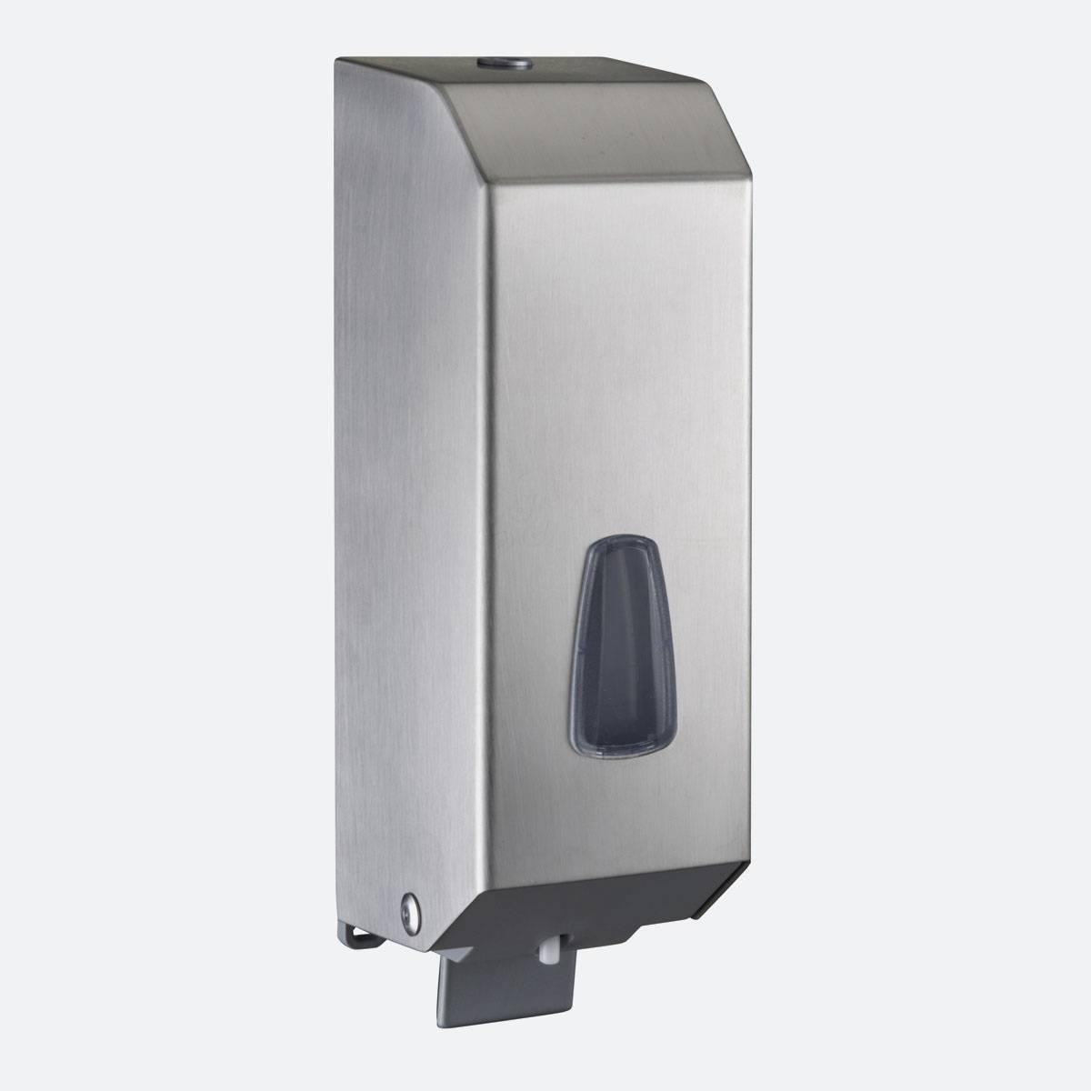 Дозатор жидкого мыла Mar Plast (542 INOX S) A54200SAP Mar Plast