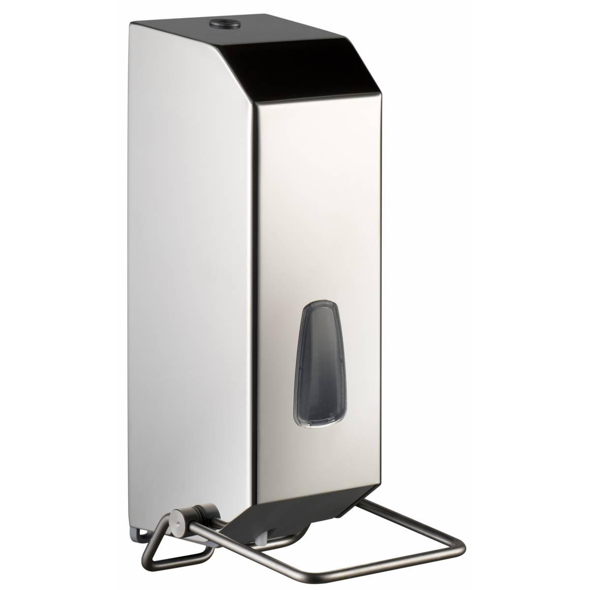 Дозатор жидкого мыла Mar Plast (736 INOX) A73600AP Mar Plast
