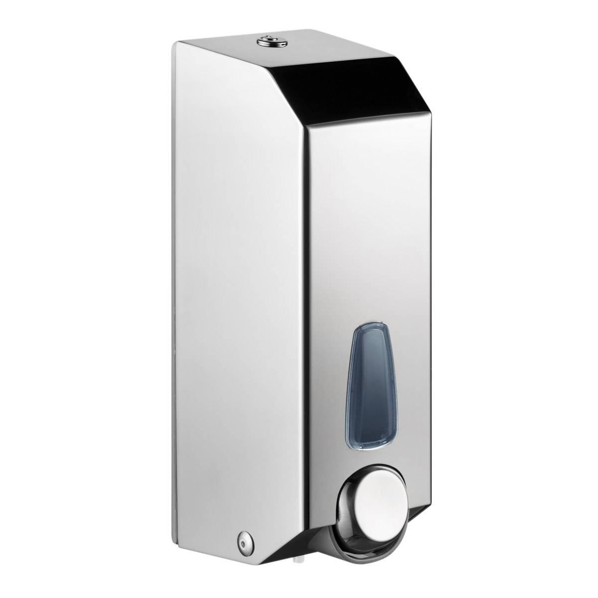 Дозатор жидкого мыла Mar Plast (845 INOX) A84500AP Mar Plast