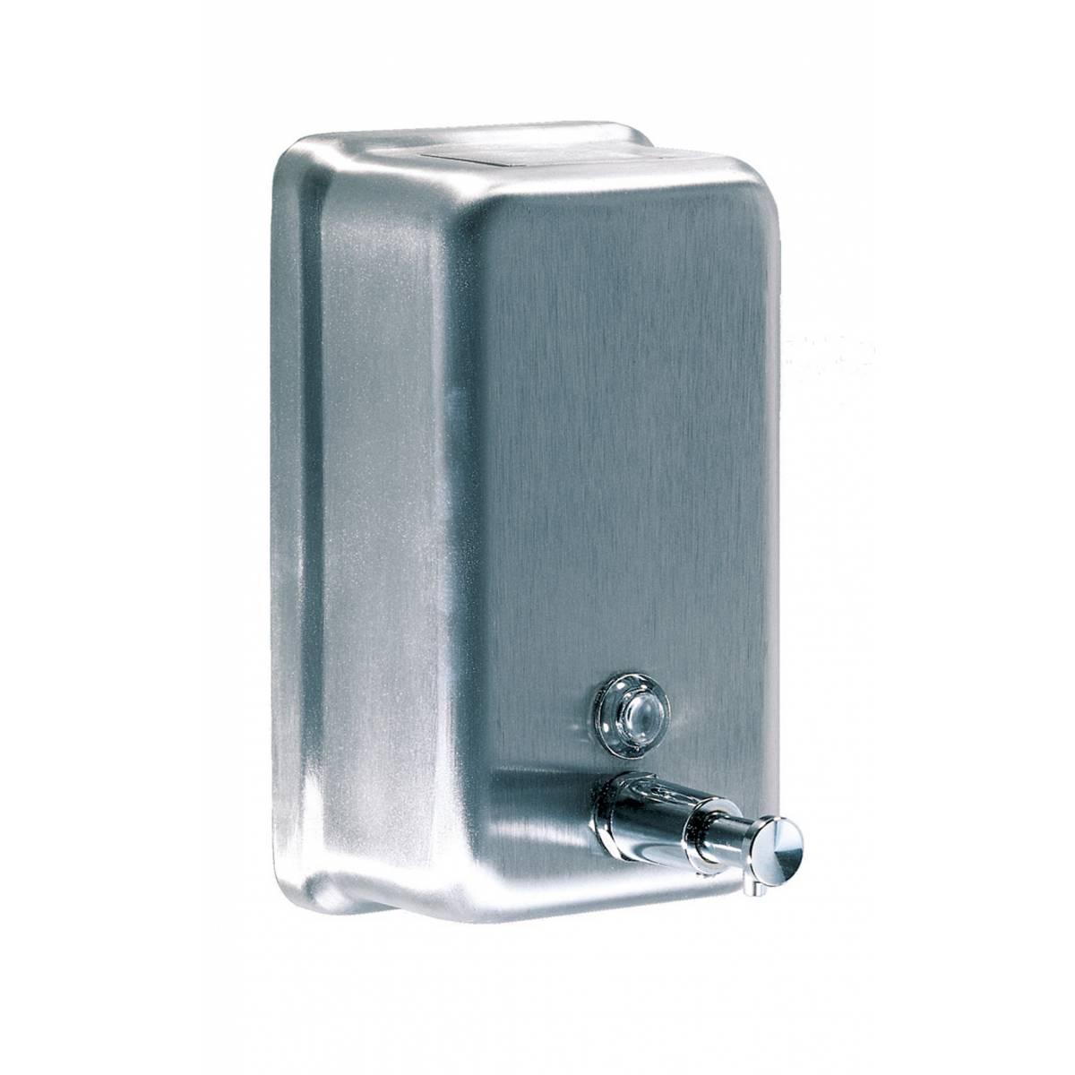 Дозатор жидкого мыла Mediclinics (DJ0111CS) DJ0111CS Mediclinics