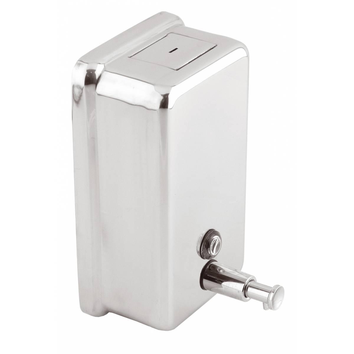 Дозатор жидкого мыла Mediclinics (DJ0111C) DJ0111C Mediclinics