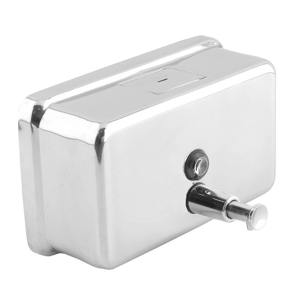 Дозатор жидкого мыла Mediclinics (DJ0112C) DJ0112C Mediclinics