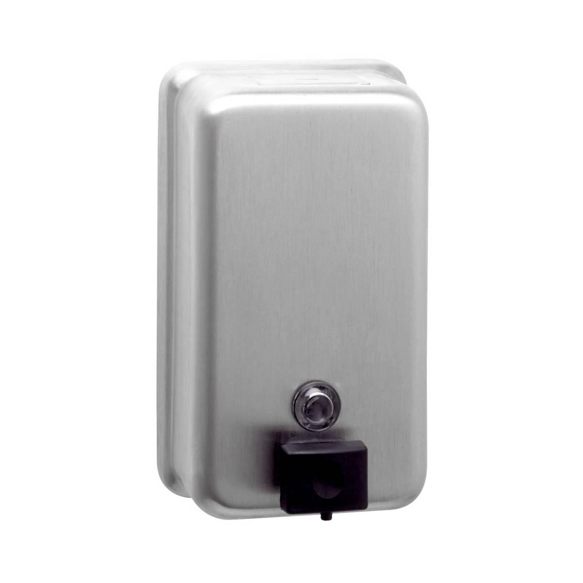 Дозатор жидкого мыла Bobrick (B 2111) B-2111 Bobrick