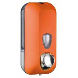 Дозатор жидкого мыла Mar Plast COLORED (714AR) A71401AR Mar Plast