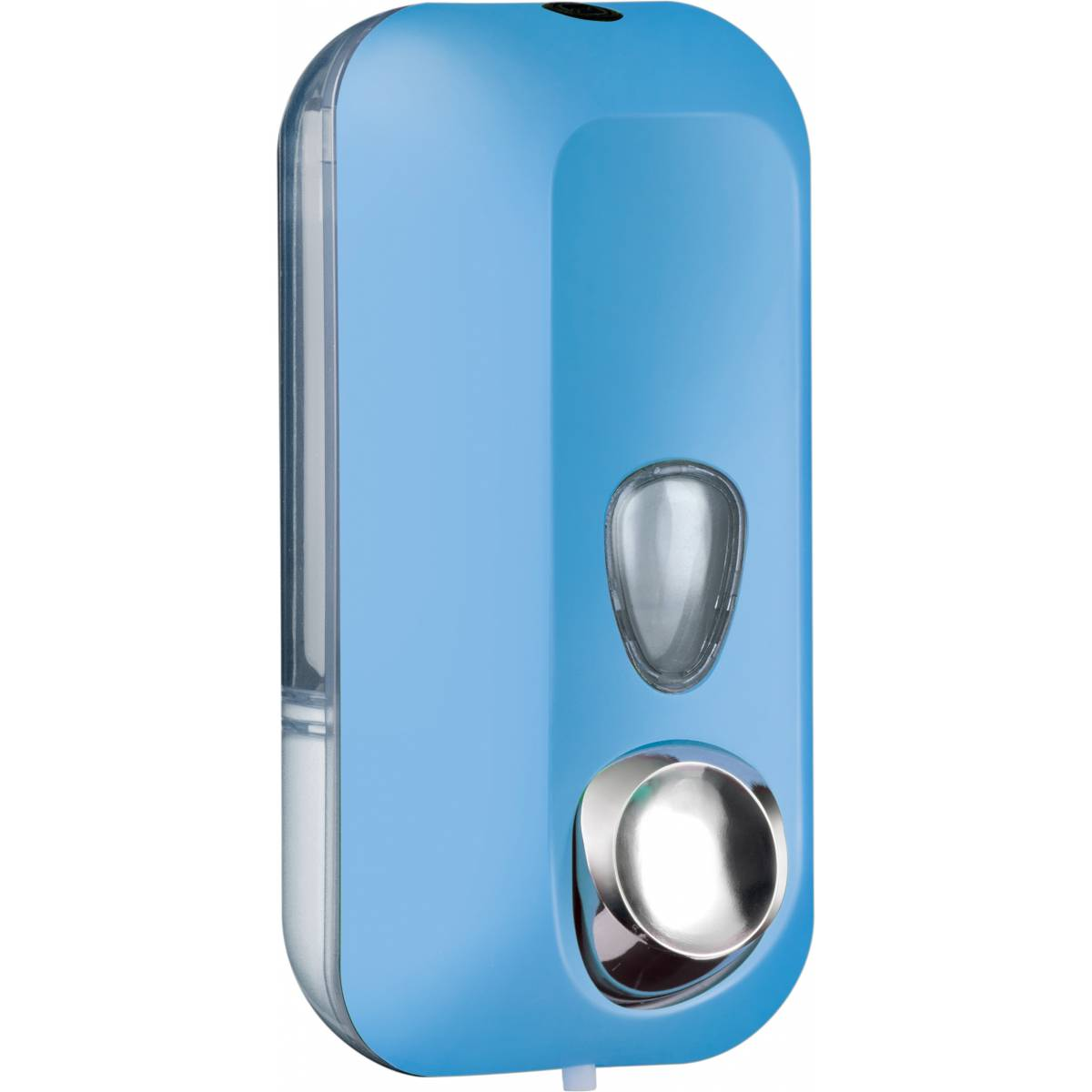Дозатор жидкого мыла Mar Plast COLORED (714AZ) A71401AZ Mar Plast