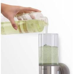 Дозатор жидкого мыла Simplehuman (BT1034) BT1034 Simplehuman