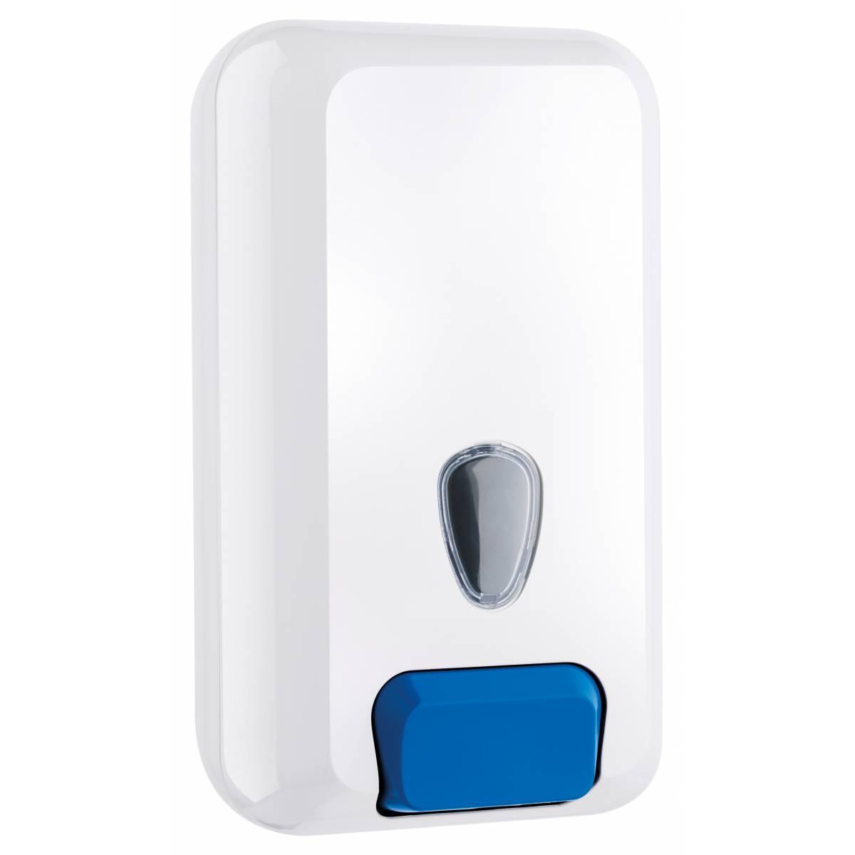 Дозатор жидкого мыла Mar Plast PLUS (761) A76117 Mar Plast