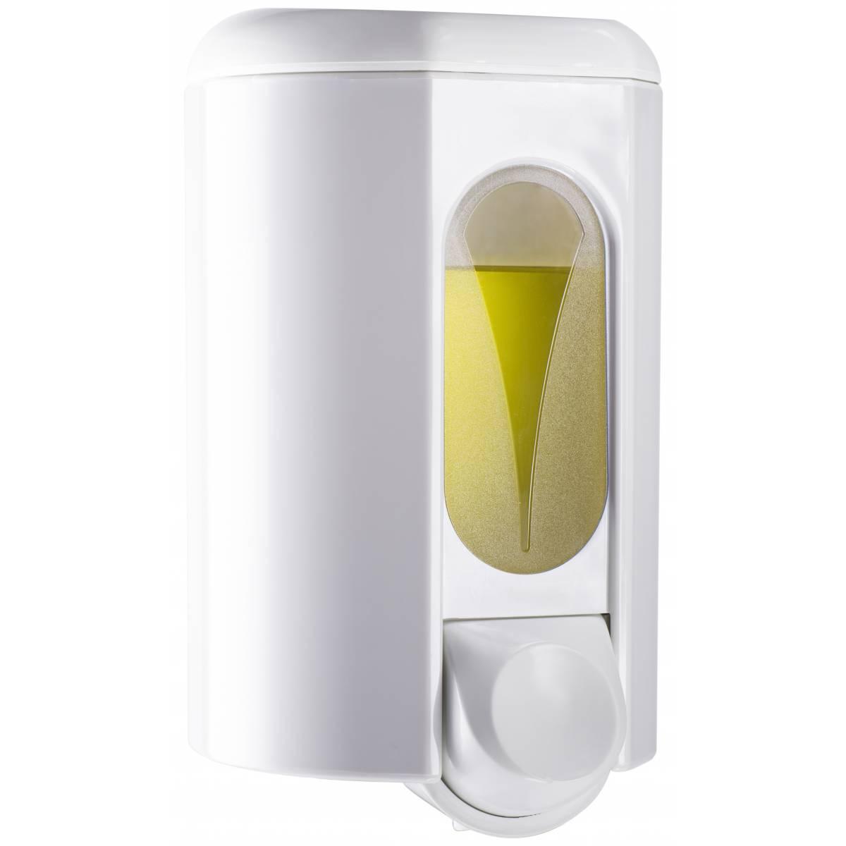 Дозатор жидкого мыла Mar Plast ACQUALBA (563WIN2) A56311W2 Mar Plast