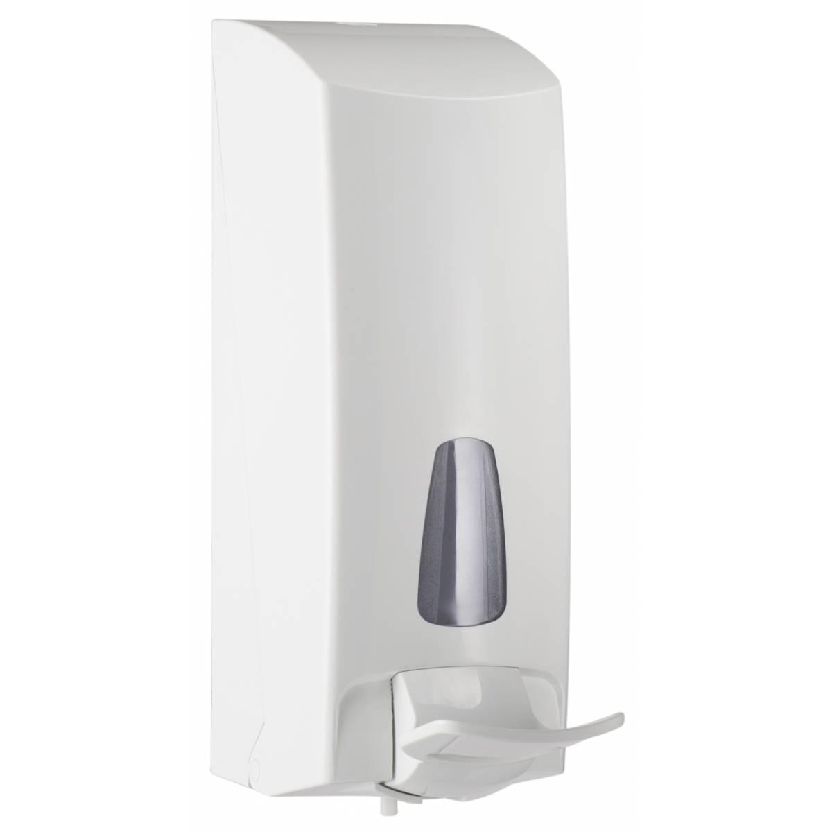 Дозатор жидкого мыла Mar Plast HOSPITAL (855) A85501 Mar Plast