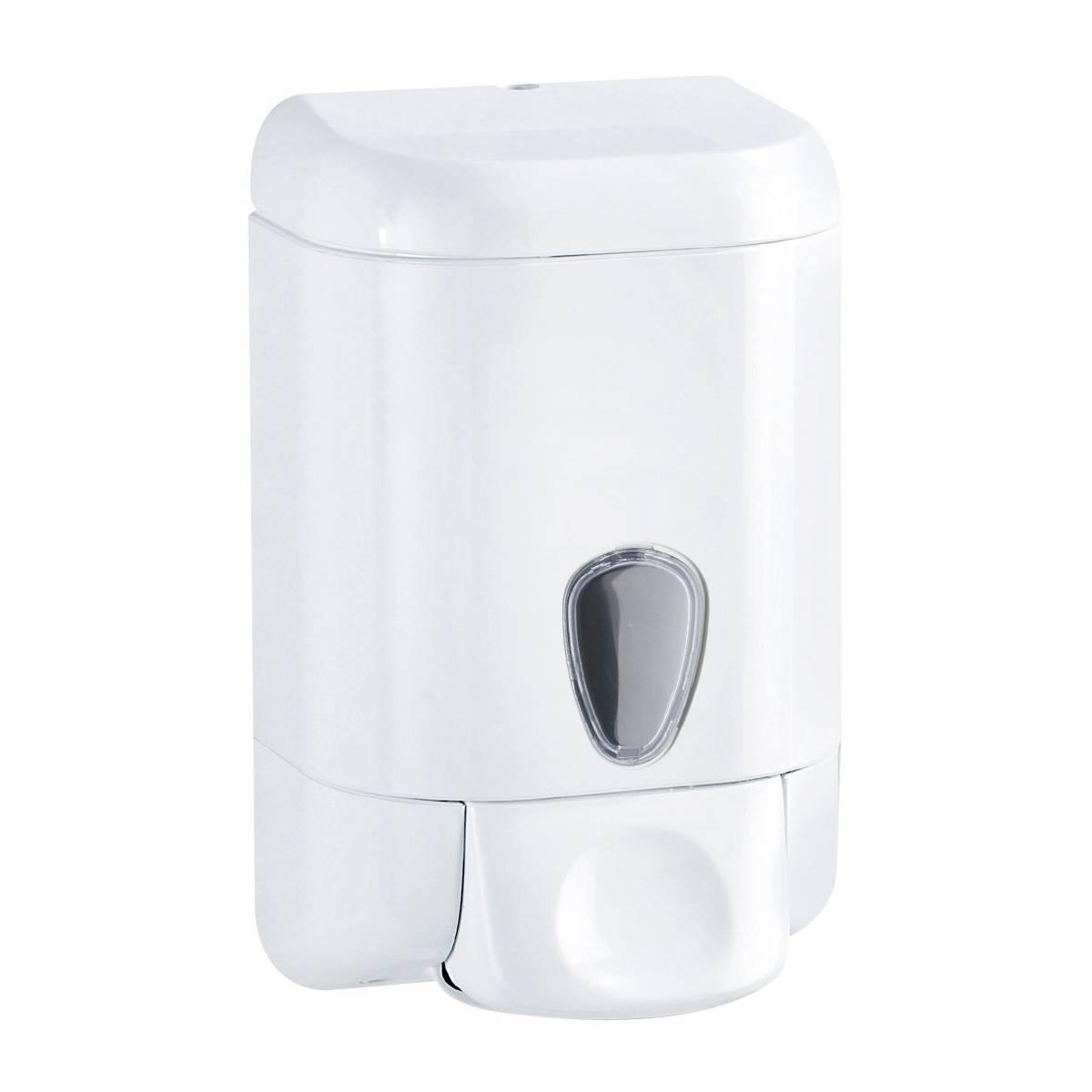 Дозатор жидкого мыла Mar Plast PRESTIGE (615WIN) A61511WIN Mar Plast