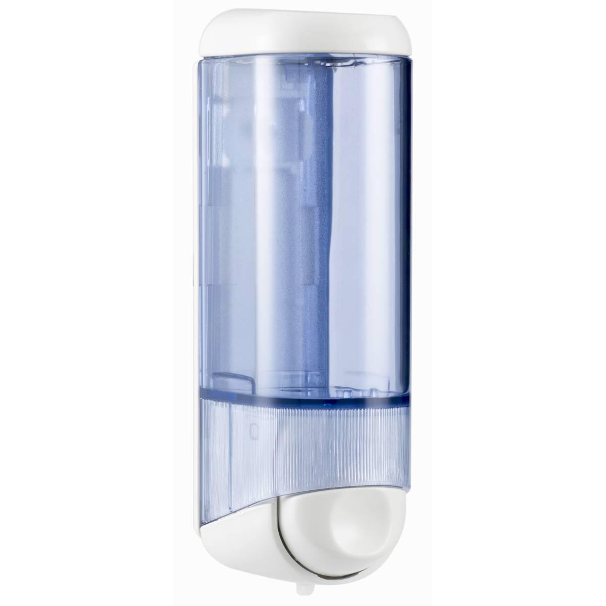 Дозатор жидкого мыла Mar Plast 0,25 л ACQUALBA (605T) A60501 Mar Plast