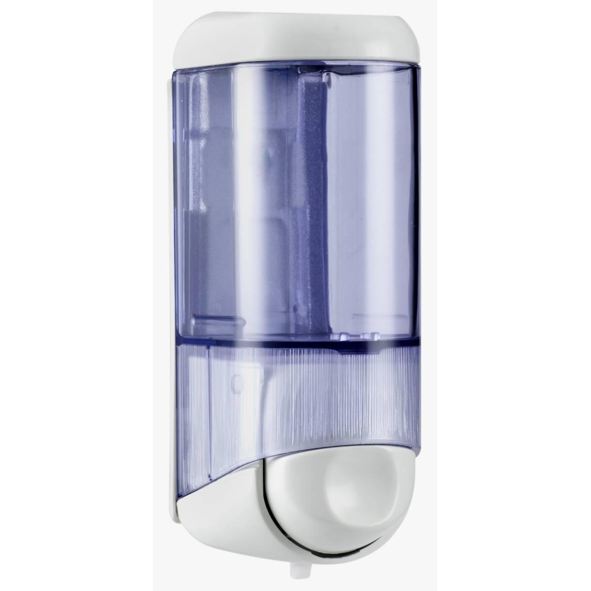 Дозатор жидкого мыла Mar Plast 0,17 л ACQUALBA (583T) A58301 Mar Plast