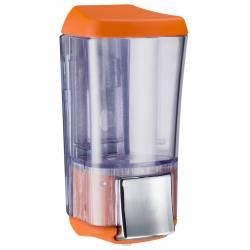 Дозатор жидкого мыла 0,17 л Mar Plast KALLA (764AR) 764AR Mar Plast
