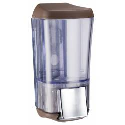 Дозатор жидкого мыла 0,17 л Mar Plast KALLA (764MA) 764MA Mar Plast
