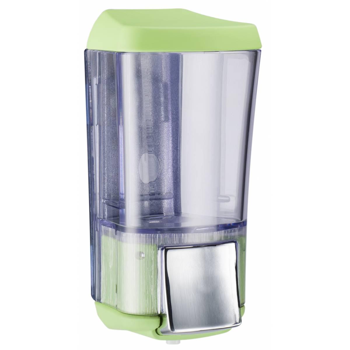 Дозатор жидкого мыла 0,17 л Mar Plast KALLA (764VE) 764VE Mar Plast