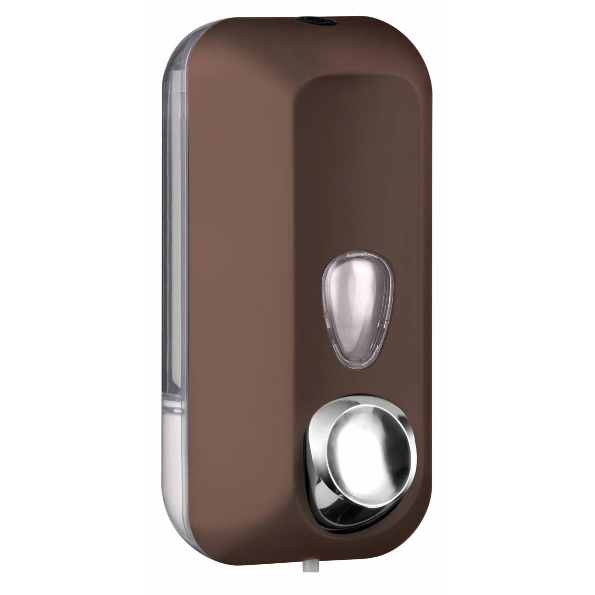 Дозатор жидкого мыла Mar Plast 0,55 л COLORED A71401MА Mar Plast