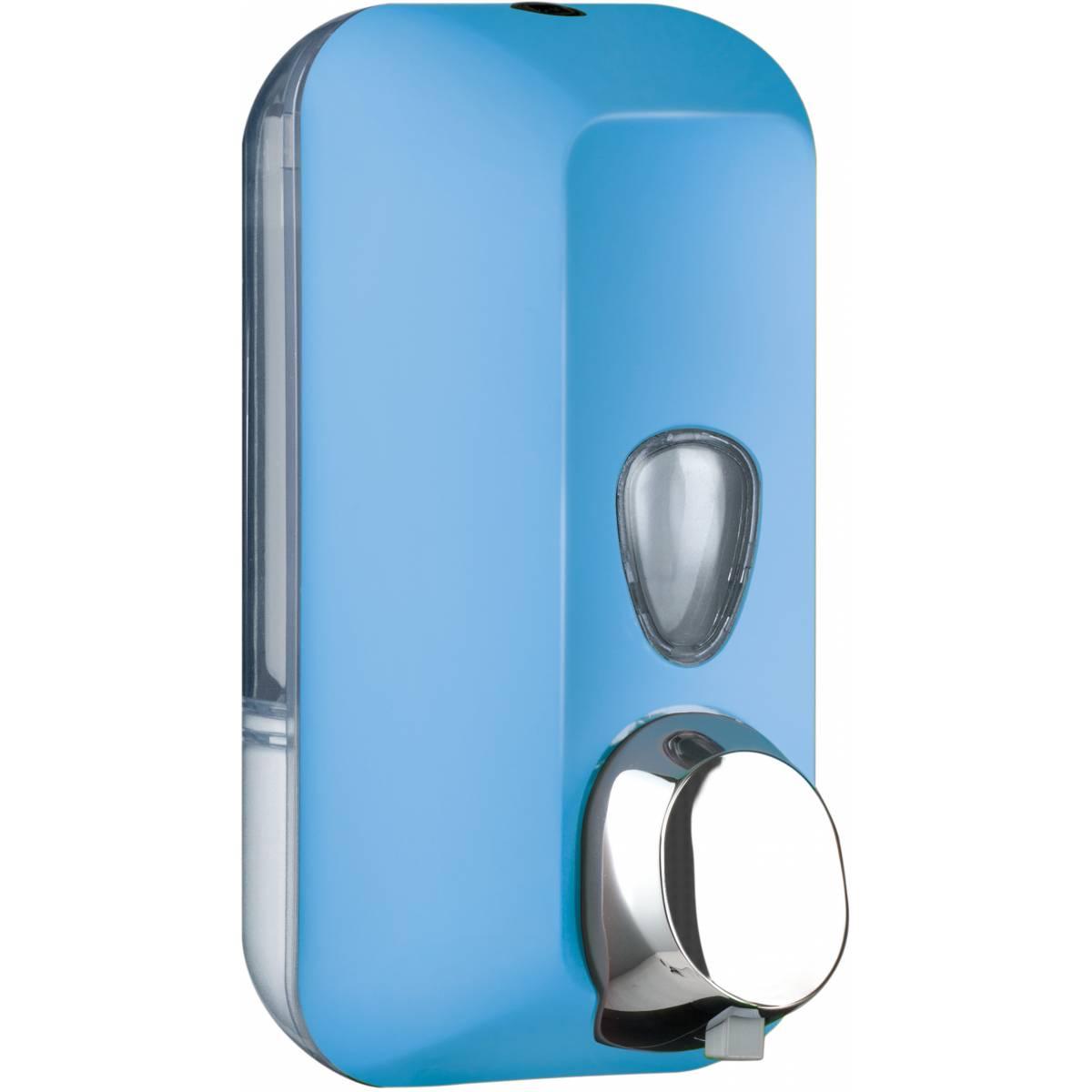 Дозатор мыла-пены Mar Plast 0,55 л COLORED 716AZ Mar Plast