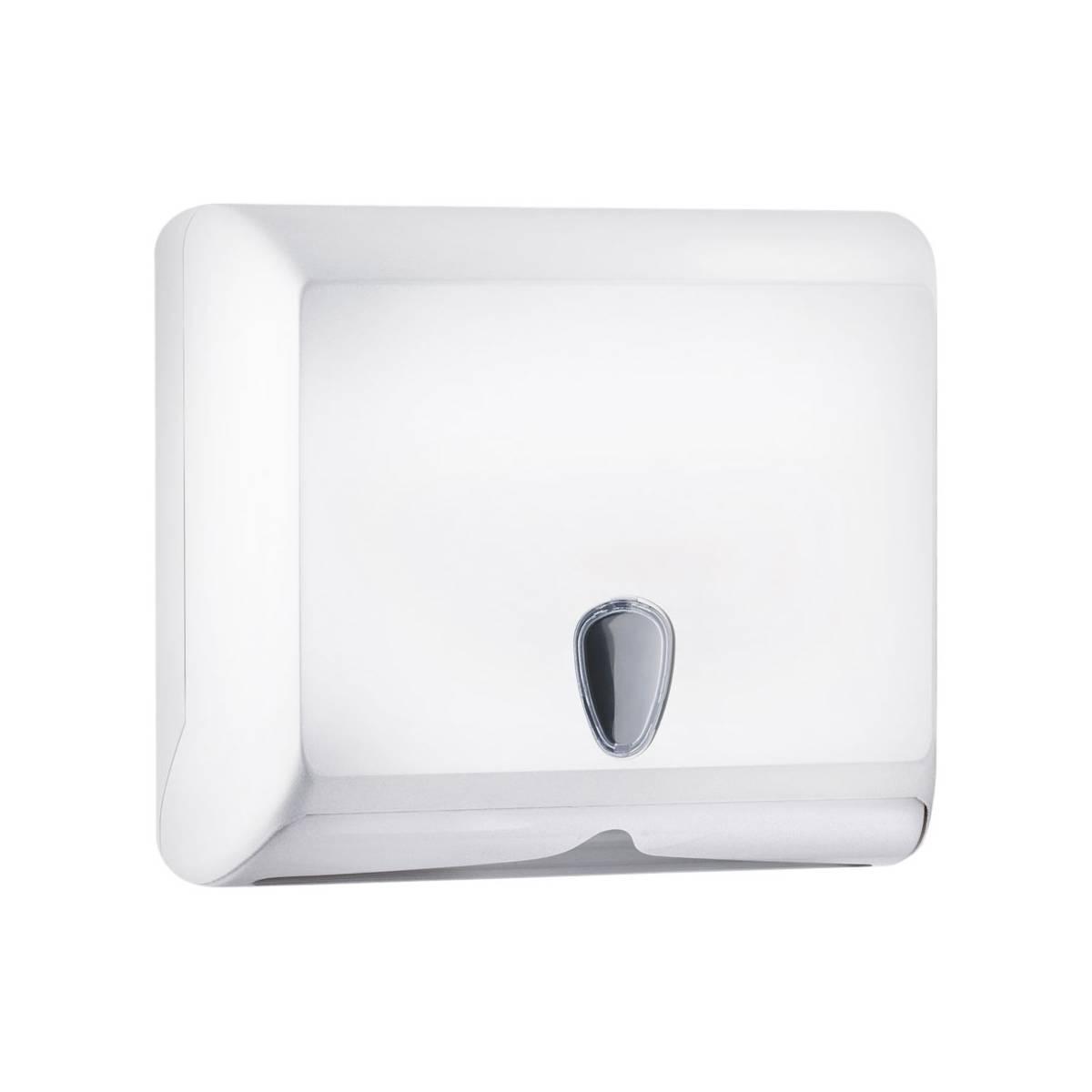 Держатель бумажных полотенец в пачках Z PLUS (838) A83801 Mar Plast