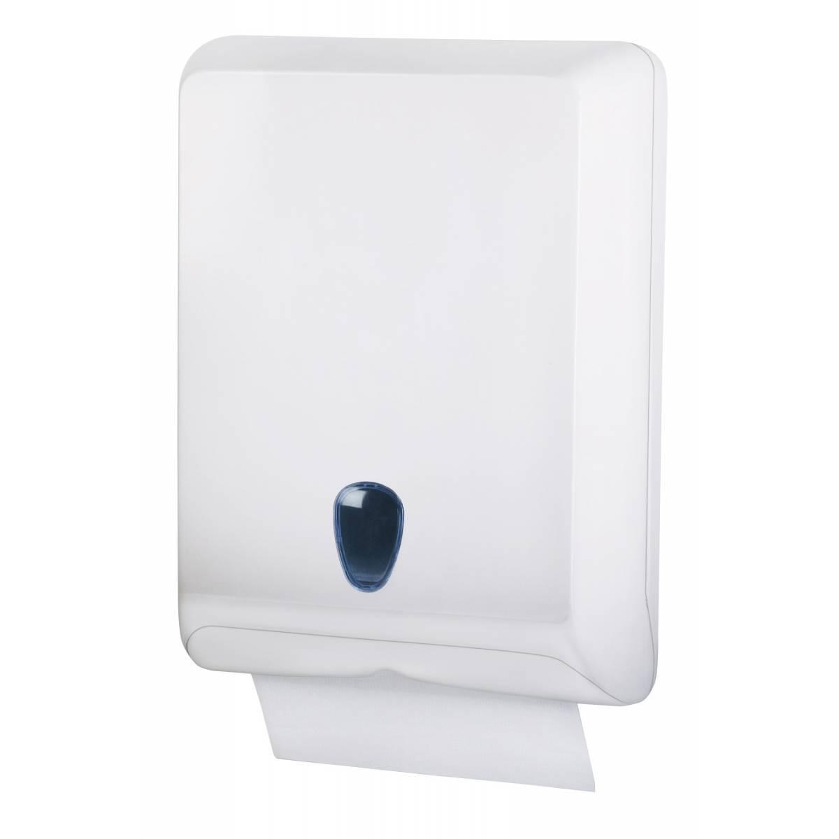 Держатель бумажных полотенец в пачках C, V, Z PLUS (830) A83001EASY Mar Plast
